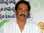 Film Director Evv Satyanarayana Passes Away 220111 Aid