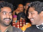 Bunny Jr Ntr How Are The Dancing Dynamites 300411 Aid