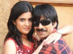 Ravi Teja More Concentration On Second Heroines 270511 Aid