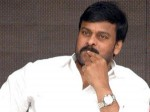 Fans Dharna At Chiranjeevi House 010711 Aid