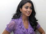 Shriya Has Said That She Is Not Advocating Drinking Aid