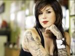 Von D Refuses Remove Tattoo Ex Boyfriend 290711 Aid