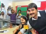 Sri Rama Rajyam S Audio Teasers Released Aid