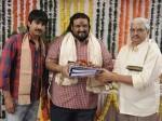 Ravi Teja Shiva S New Film Started Aid