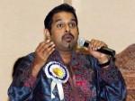Shankar Mahadevan Gets Asha Bhosle Award 090911 Aid
