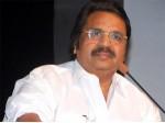 Dasari Narayana Rao S New Film Titled Durmagam Aid