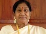 Dasari Padma Funeral At Chevella 291011 Aid