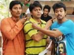 Shankar Movie 3 Rascals May Postpone 111111 Aid