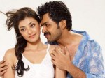 Kajal Karthi Bru Advertisement Against Surya 221111 Aid