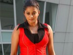 Priyamani Met With Car Accident 051211 Aid