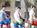 Hollywood Remake Aamir Khan 3 Idiots Aid