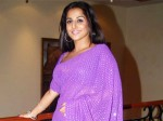 Court Orders Case Against Vidya Balan Aid