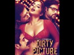 The Dirty Picture Poised Collect Rs 100 Crore Aid