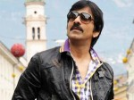 Ravi Teja First Time 5 Shades Shiva Direction Aid