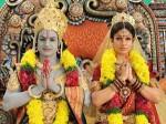 Sri Rama Rajyam Film As Book Aid