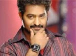 Ntr Jr Vytla Film Titled Action With Entertainment Aid