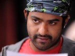 Ntr Dammu Song With Visual Effects Aid