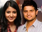 Suresh Raina Comments On Anushka Sharma Aid