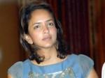 Lakshmi Manchu Real Stunts Aid