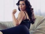 Kardashian Feels Sexy High Heels Aid
