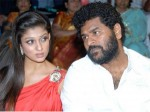 Nayantara About Her Love Story Aid