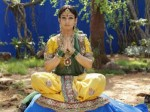 Nayantara As Draupadi Aid