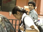 Suresh Kondeti Lingusamy Film Dubbing Aid