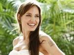Actress Angelina Jolie Gain Weight