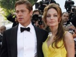 Actress Angelina Jolie Buys Helicopter Brad Pitt