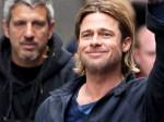 We Live A Very Violent World Says Brad Pitt