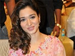 Tamannah As Telangana Queen Rudrama