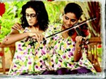 Priyamani Play The Role Conjoined Twins In Charulatha