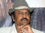 Mohan Babu Again As Villain