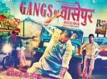 Anurag Kashyap Gangs Wasseypur On June