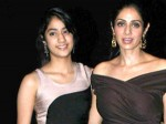 Sridevi About Her Daughter S Film Entry