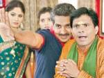 Rajamouli Chandramukhi Tv Serial