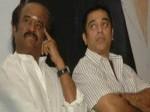 Rajini Kanth Surprise Visit Kumki Audio Launch Function