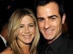 Actress Jennifer Aniston Boyfriend Justin Theroux
