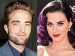 Pattinson Perry Enjoy Dinner Date