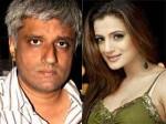 Vikram Bhatt About Amisha