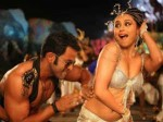 Rani Mukherjee Performs 3 Item Songs Aiyyaa