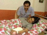 Shweta Menon Gives Birth Baby Girl