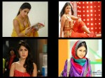 Photos Actresses Who Debuted Telugu Movies In