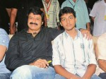 Balakrishna Son Head Iffi
