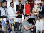 Tollywood Stars Indian Luxury Expo
