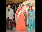 Tollywood Miss Andhra Pradesh 2012 Fashion Show