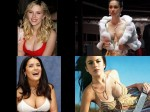 Stars Who Aren T Afraid Talk About Their Breasts
