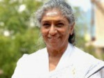 Singer S Janaki Rejects Padma Bhushan Award