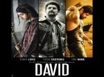 Vikram S David Releases On February