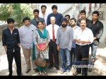 Tamil Film Stars Meet Kamal Haasan